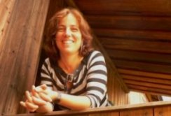 Alexandra Pauthier, TravelingToLisbon Founder