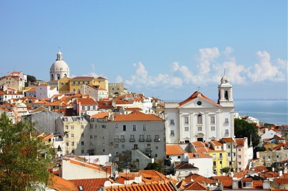 Apartment in Lisbon 120 - Alfama