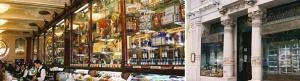 Café Versailles, in Lisbon