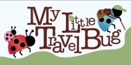 My Little Travel Bug choosed TravelingtoLisbon