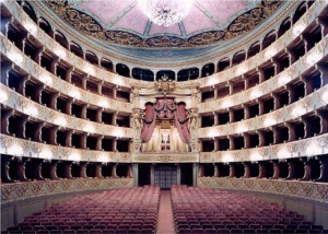 Teatro San Carlos