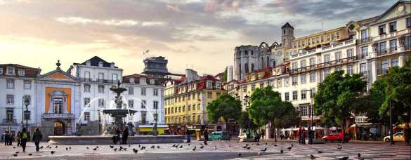 Lisbonne en septembre